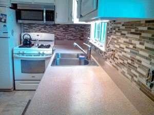 IMG 20141218 102310 211 6 300x225 Kitchen Back splash tile installations